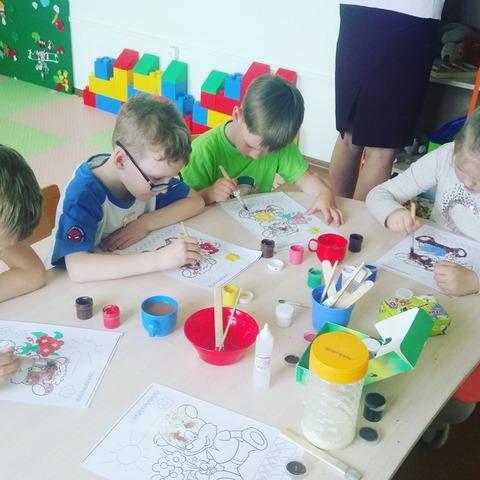 Продам детский центр развития Нектарин