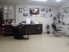 Продается парикмахерская. 10 лет на рынке.