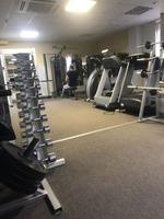 Уникальный бизнес: Фитнес-центр с салоном красоты