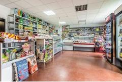 Продается продуктовый магазин в собственности