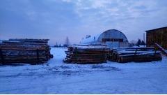Продажа лесопильного цеха в Минской области