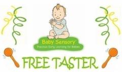 Продаётся право пользования Франшизой Baby Sensory