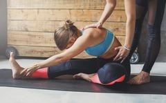 Продаётся студия улучшения тела (массаж, фитнес, БМС, прессотерапия)
