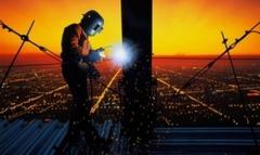 Продаётся действующее производство металлоконструкций
