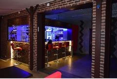 Продается готовый бизнес - действующее кафе-бар с оригинальным дизайном
