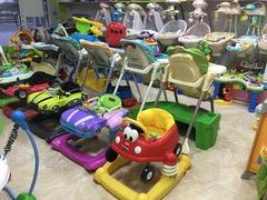 Продам прокат детских товаров с хорошо наполненным сайтом