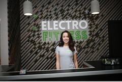 Франшиза Electrofitness - доход от 6000 BYN в месяц