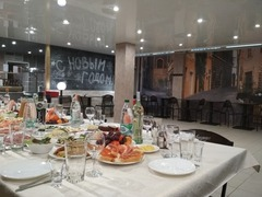 Продается кафе - производитель хлебобулочных и кондитерских изделий в Минске