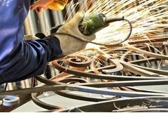 Продается прибыльное производство металлоизделий