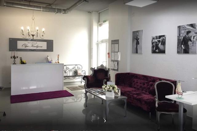 Продам парикмахерский салон Ольги Киселевой премиум класса