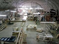 Продаётся производство деревянных окон, дверей и мебели