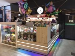 Продаётся магазин цветов и подарков в ТРЦ Galleria Minsk