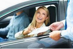 Продам бизнес - долгосрочная аренда автомобилей