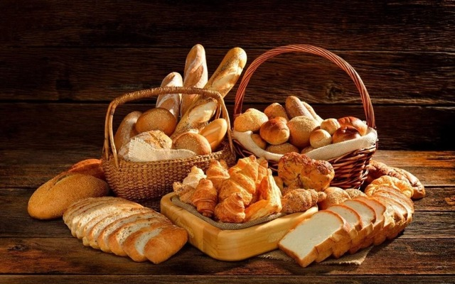 Пекарня-производство и реализация хлебобулочных изделий