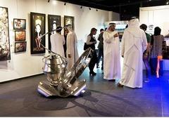 Супер прибыльный бизнес - Online галерея по продаже произведений искусства