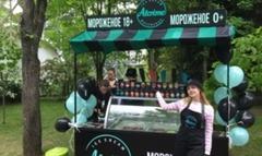 Поставщик алкогольного и крафтового мороженого