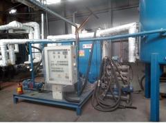 Продается завод по производству битумно-полимерных эмульсий и мастик