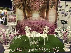 Известная студия свадебного декора