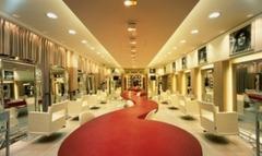 Салон красоты в центральном районе города