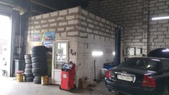 Продам шиномонтаж в центре Минска