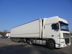 Продается международная транспортная компания