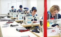 Продам действующее швейное предприятие в центре Минска