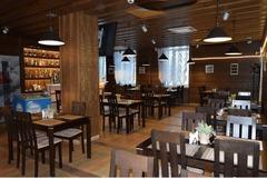 Продается кафе на Стелле! – самое сердце столицы!