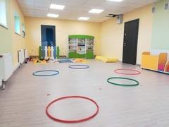 Действующий детский центр «Умная ворона»
