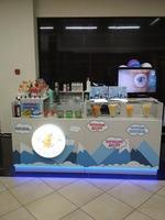 Комплект для открытия бизнеса – Десерты «Дыхание Сибири»