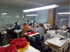 Продается швейное производство одежды и нижнего белья