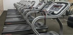Сеть рабочих фитнес-клубов в центре Минска