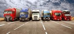 Продается транспортная компания - международные перевозки грузов