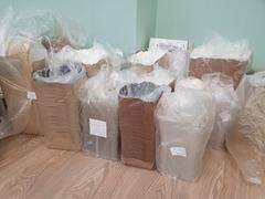 Компания оптовой торговли крафтовыми упаковочными изделиями