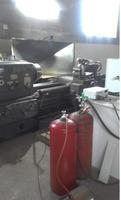 Производство - Активированная дуговая металлизация
